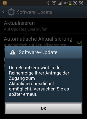 S3-Update