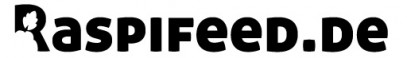 Raspifeed-Logo